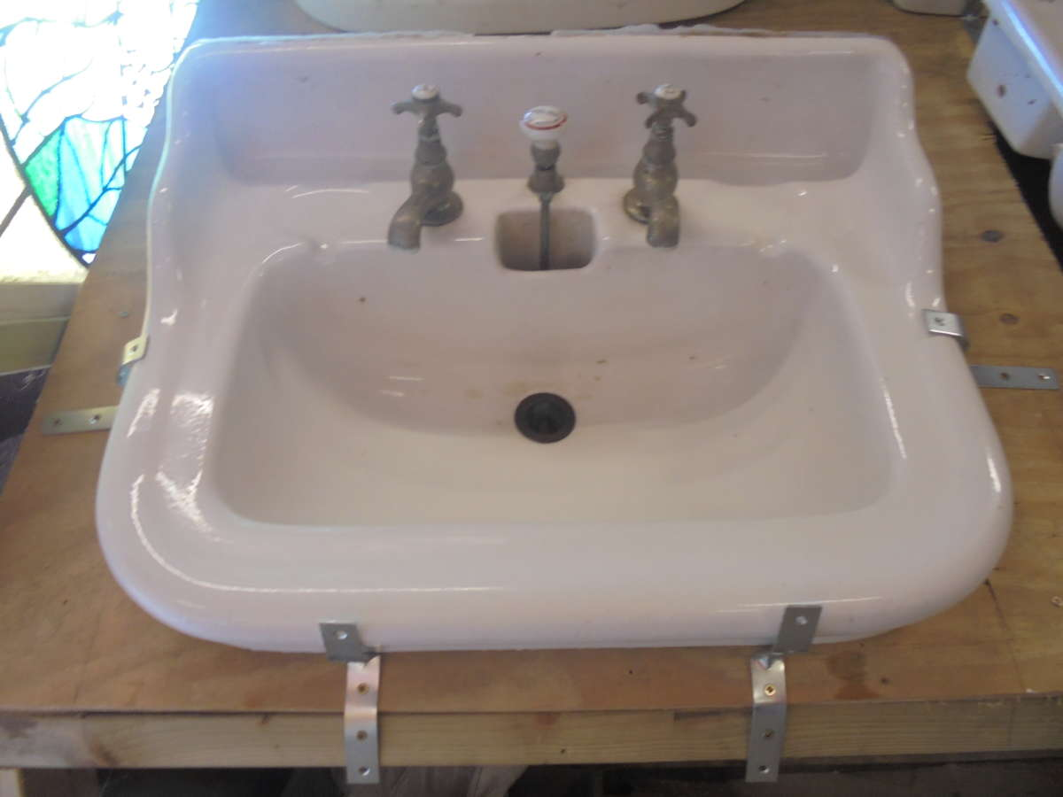 reclaimed bathroom sink reclaimed bathroom sink authentic reclamation 14090