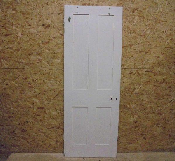 4 panel door with beading
