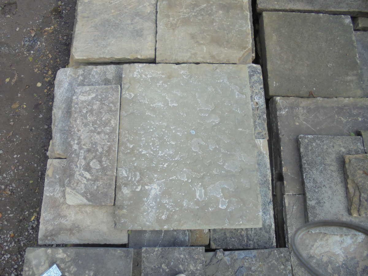 Reclaimed Riven York Stone