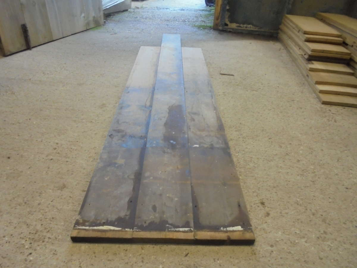 5 3 4 Inch Reclaimed Floorboards Authentic Reclamation