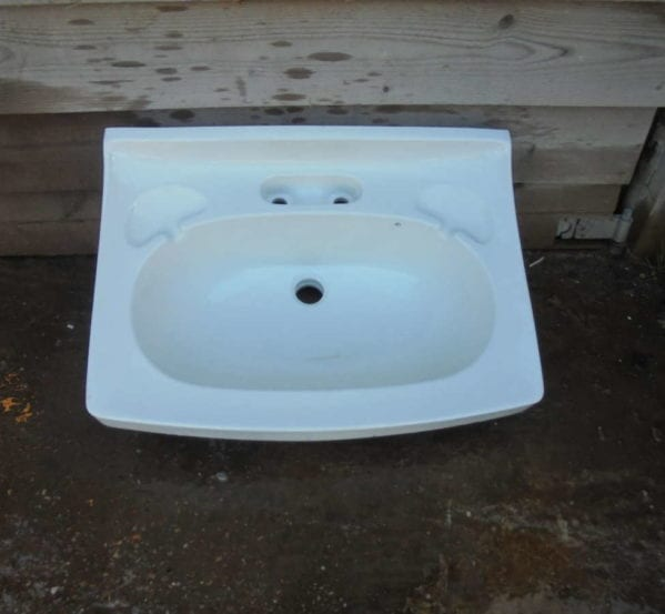 Reclaimed Sinks Authentic Reclamation - How much is a bathroom sink