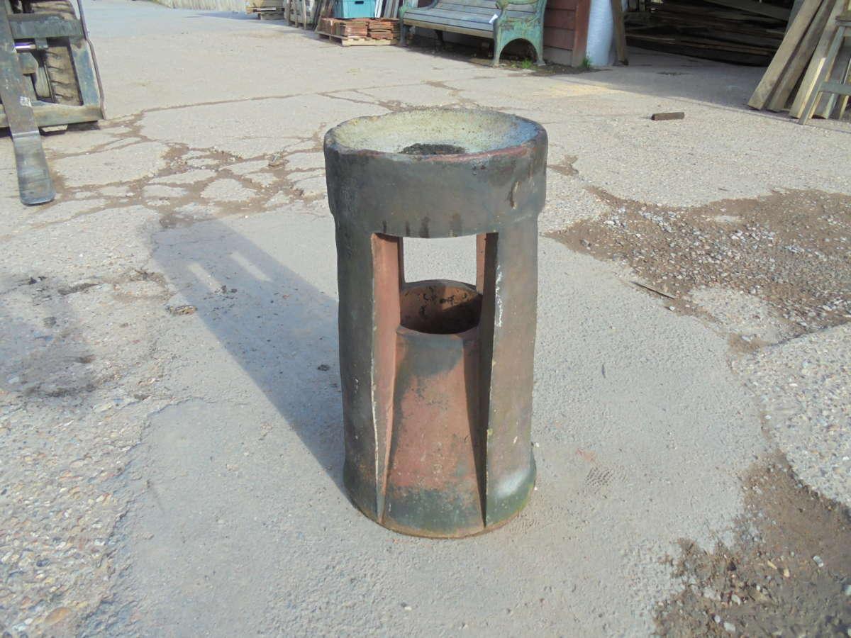 fawcett chimney pot