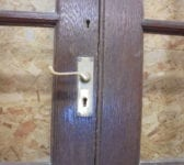 If you want to ask any questions about this feature door or any other items we have in stock, then please call us at Authentic Reclamation on 01580 201258. Feel free to come and visit our yard in East Sussex and have a browse through our stock. Staff are always available to give you a hand and show you around our stock.