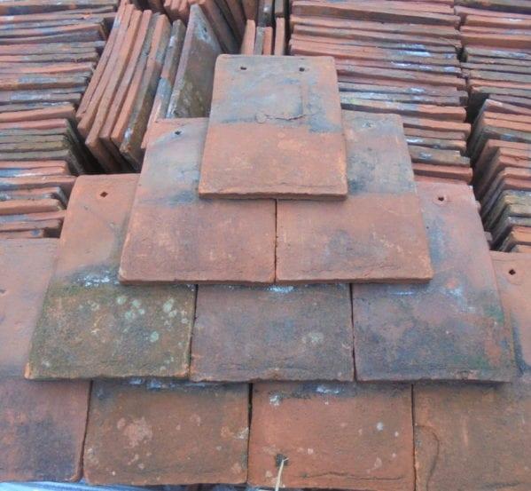 Reclaimed Rustic Peg Tiles
