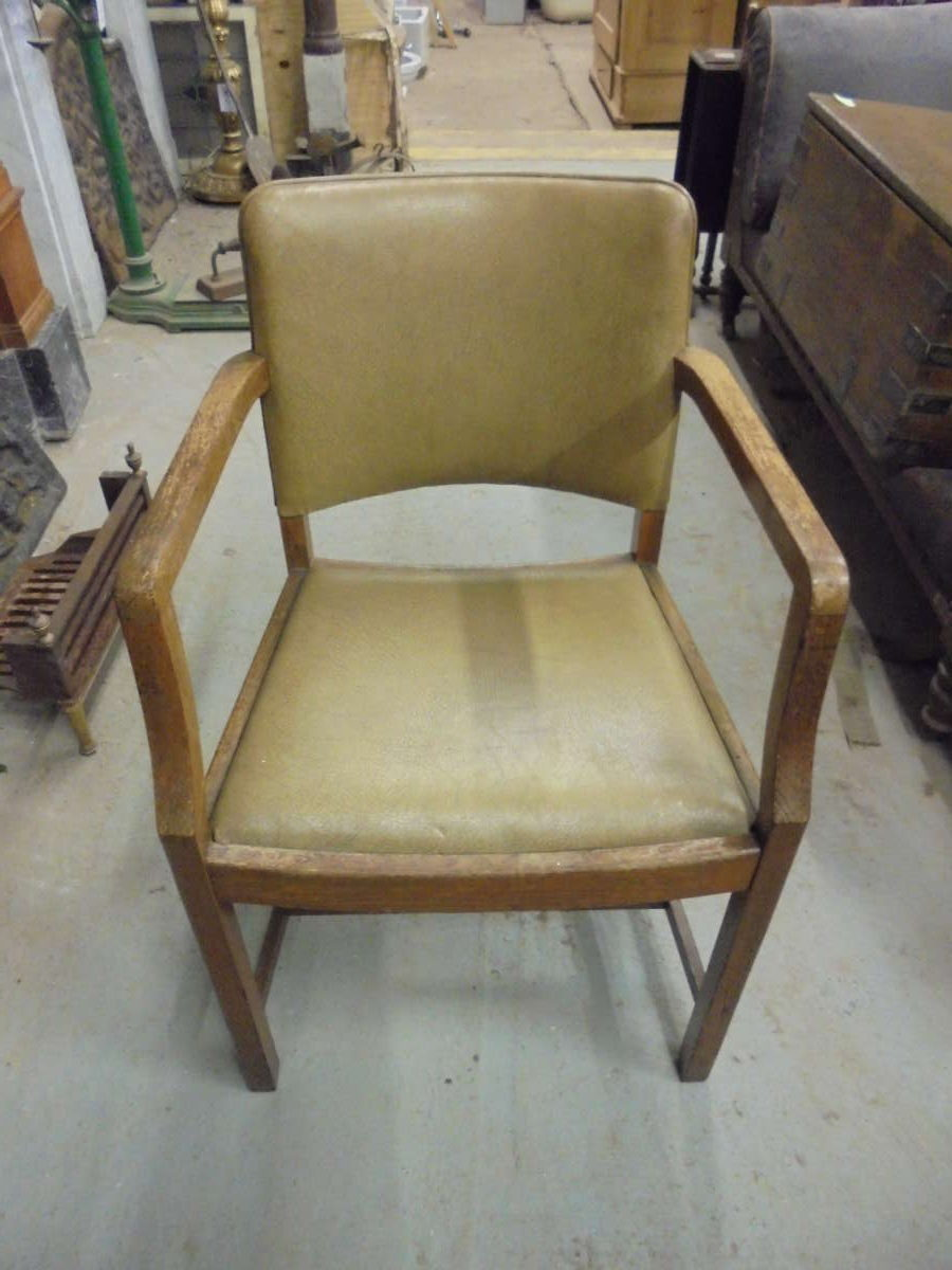 Reclaimed Hands of Wycombe Chair