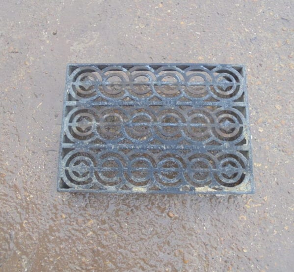 Large Decorative Air Brick