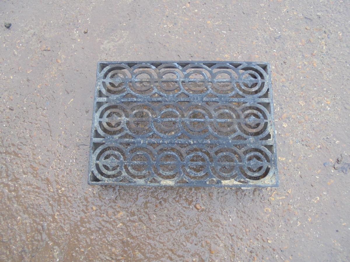 Large Decorative Air Brick