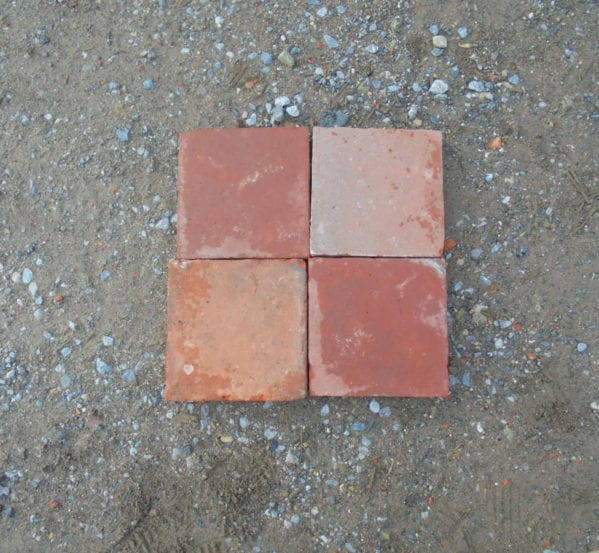 Georgian Quarry Tiles