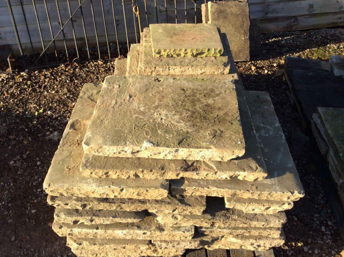 Highgate Thick York Stone