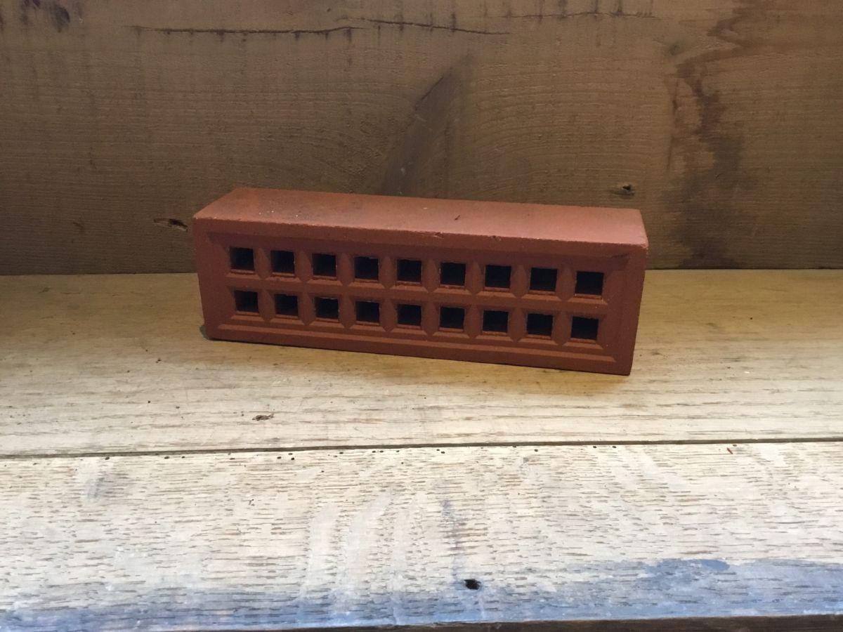 Modern Terracotta Air Brick