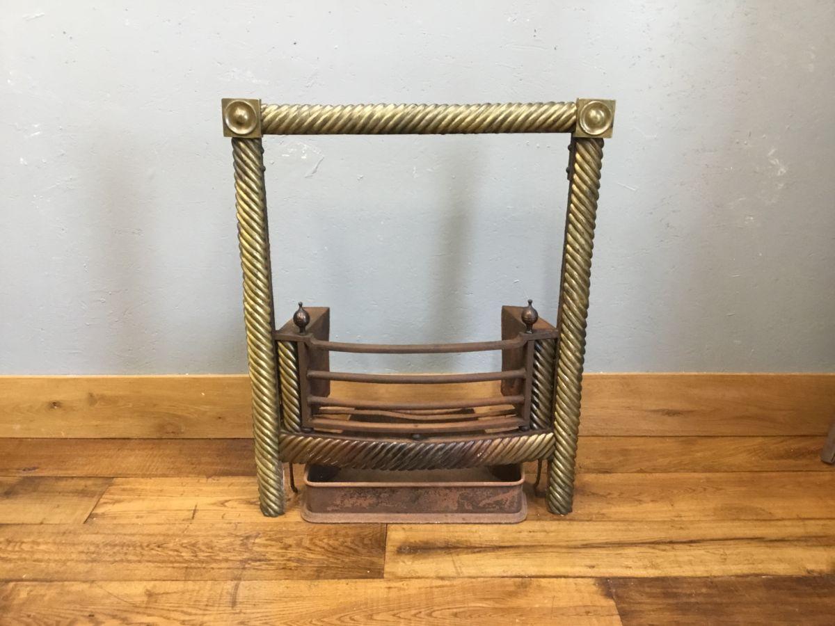 Reclaimed Rare Georgian Fireplace