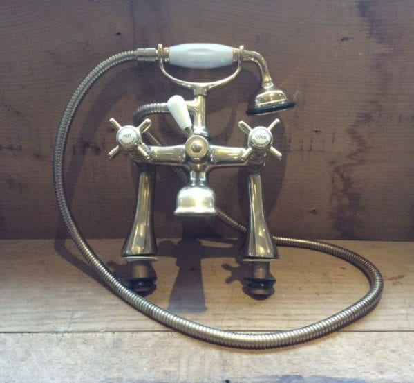 Beaumont Brass-ware Telephone Taps