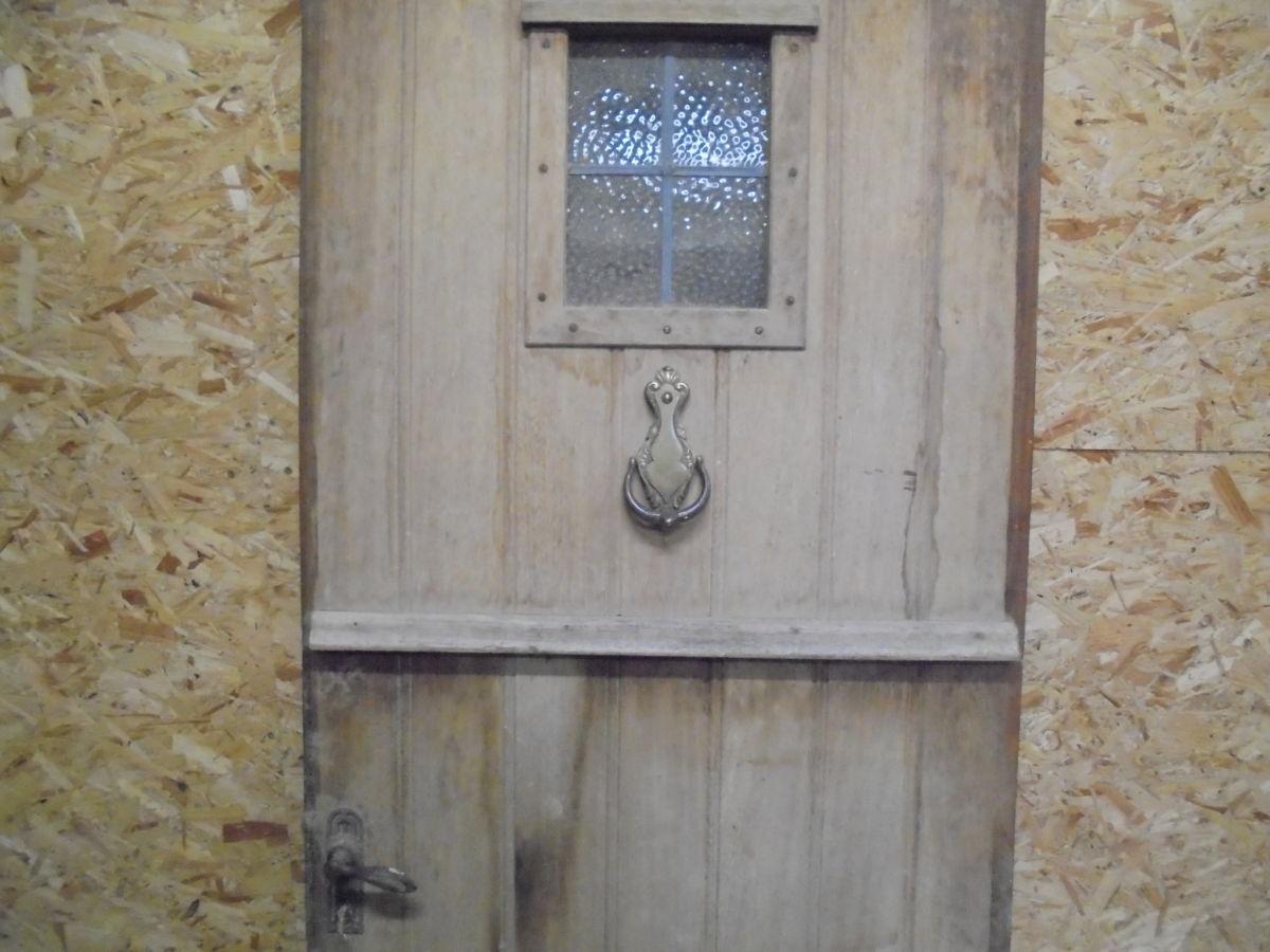 Front Doorstable Door Authentic Reclamation