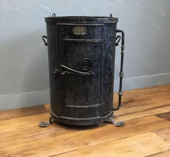 Tin Gas Cooker
