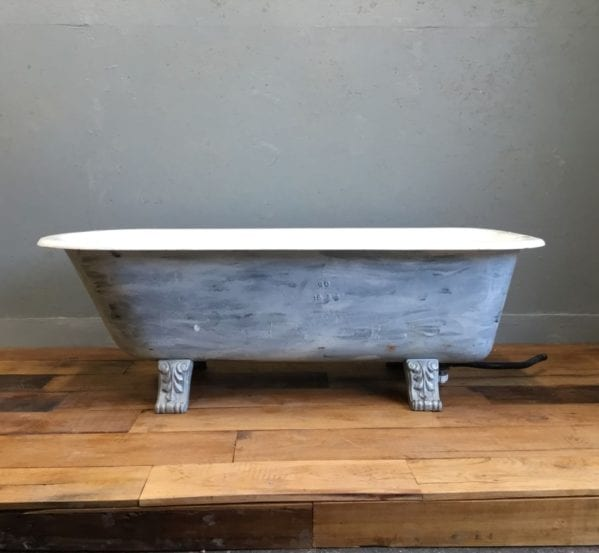 Reclaimed Baths & Showers - Authentic Reclamation