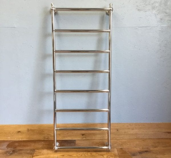Large Heated Towel Rail
