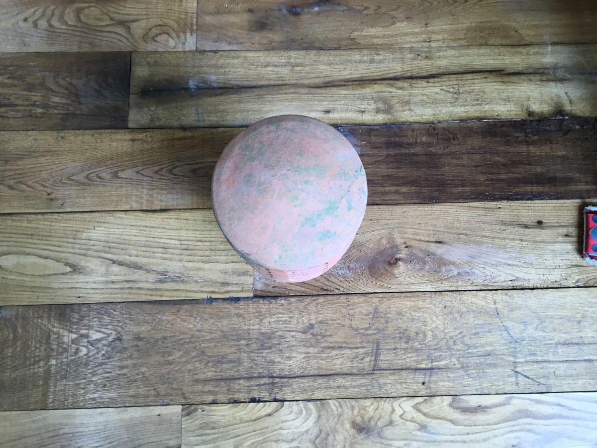 Small Terracotta Chimney Pot