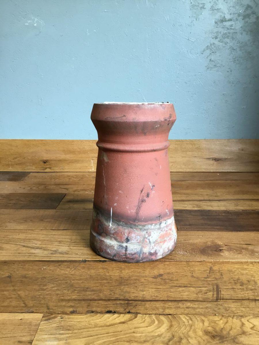 Medium Terracotta Chimney Pot