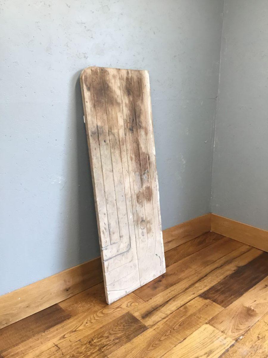 Wooden Worktop Draining Board