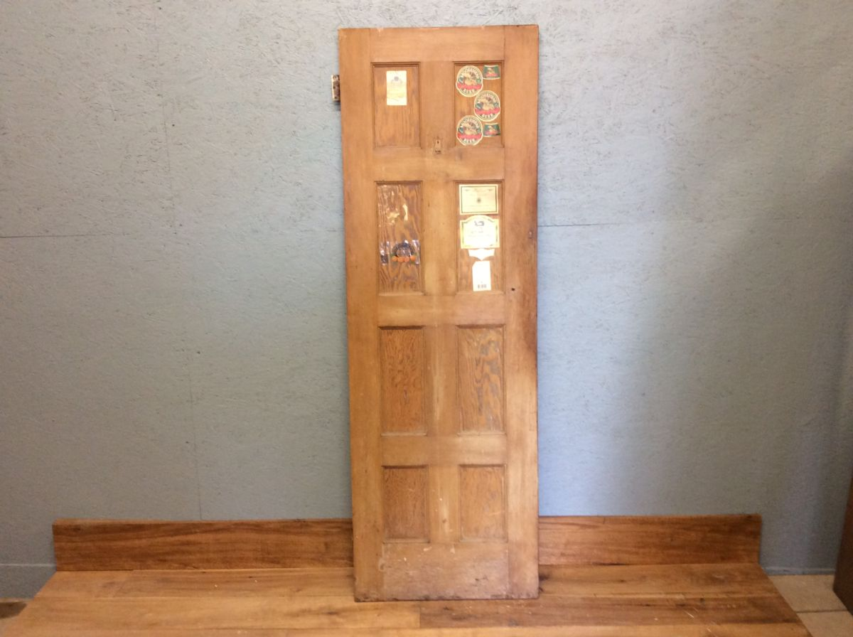 8 Panel Cupboard Door