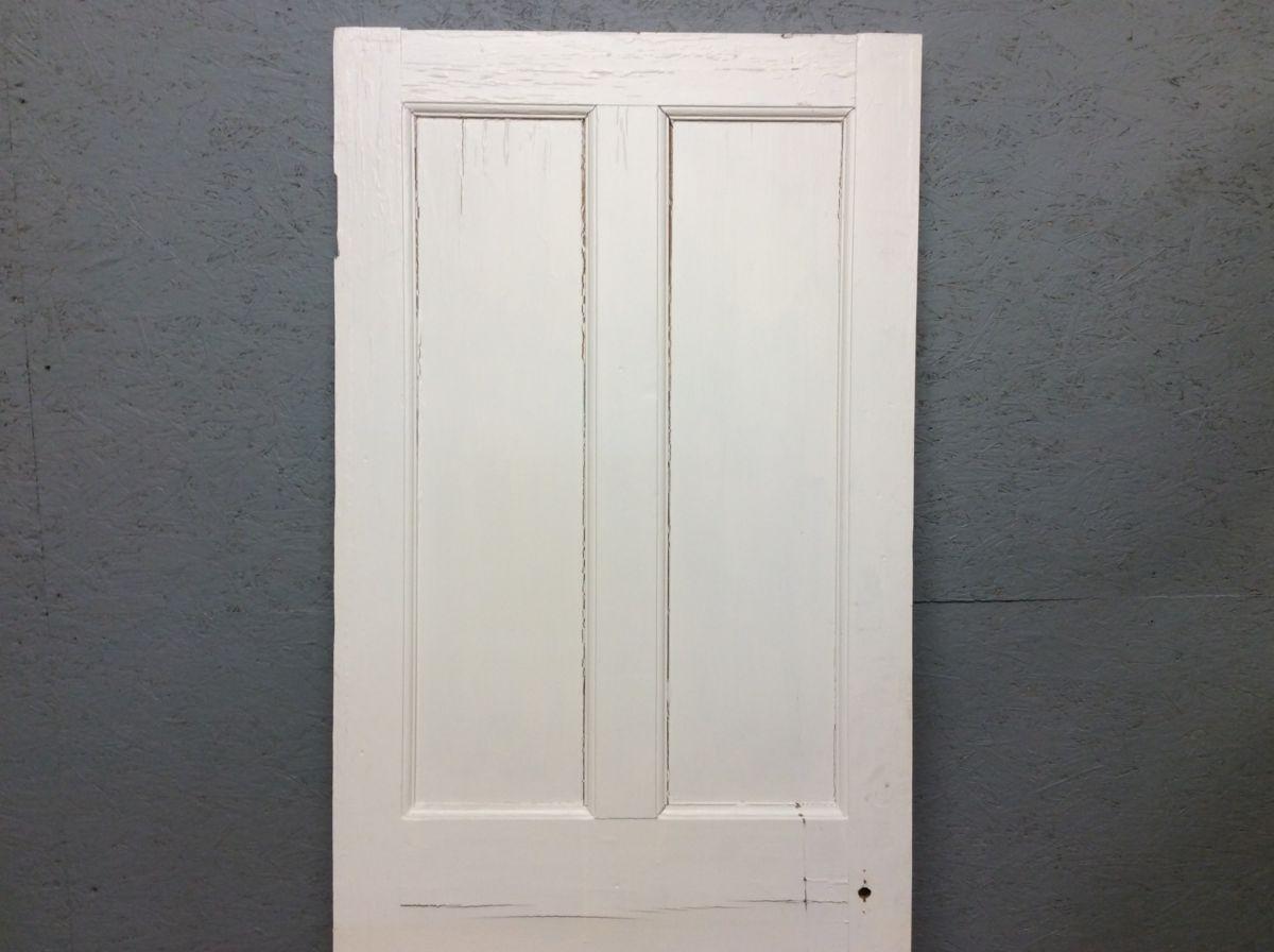 4 Panel Door Painted