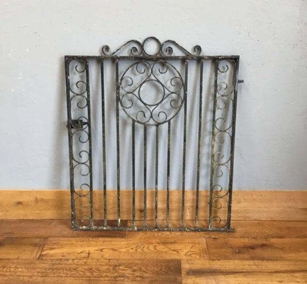 Decorative Single Gate