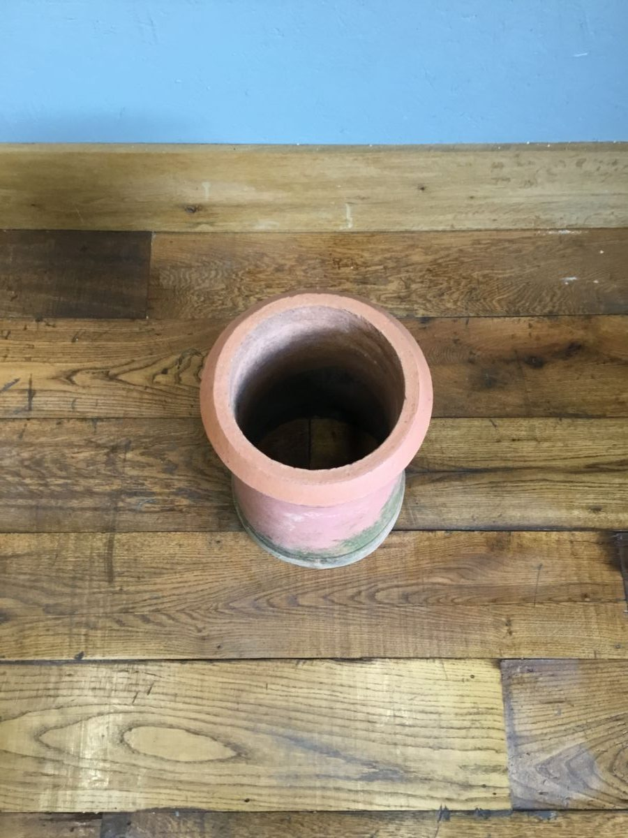 Medium Round Chimney Pot