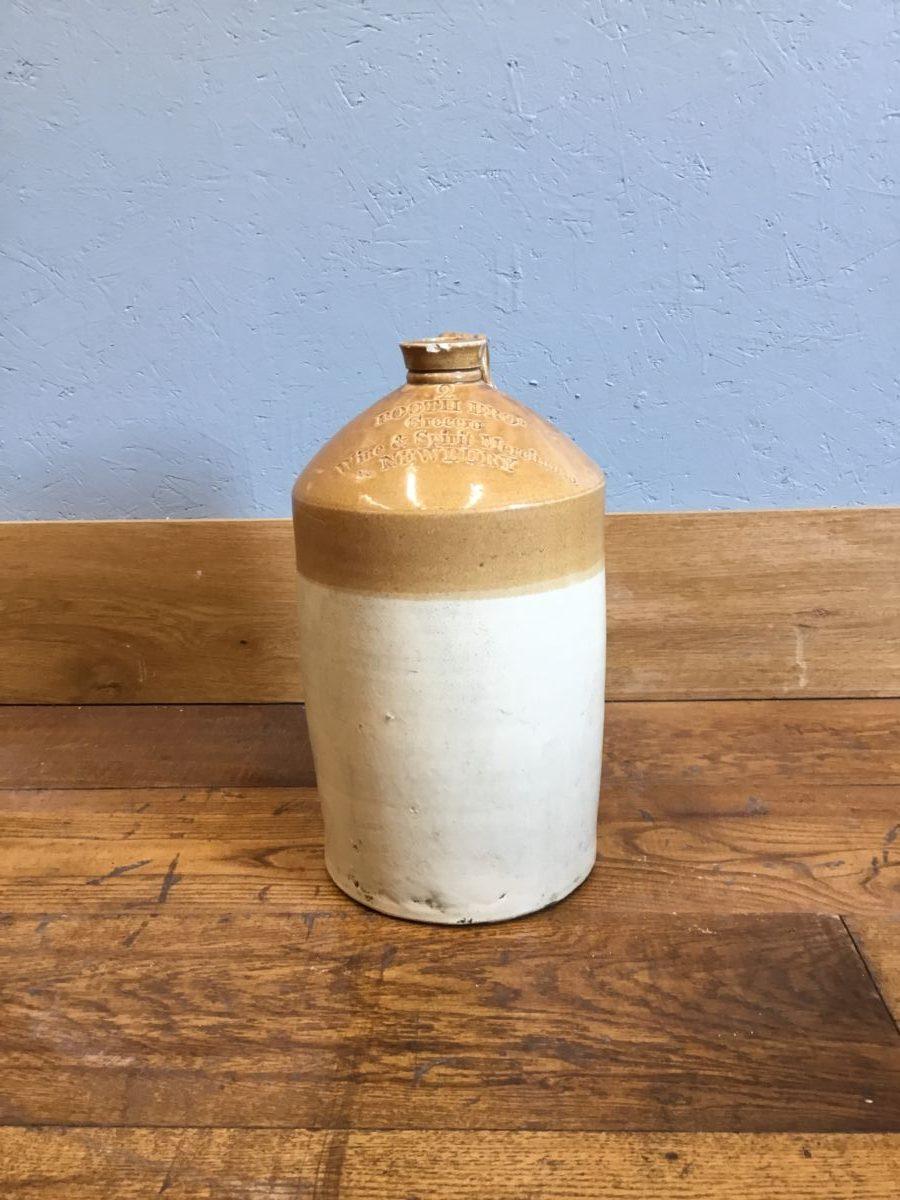 Medium Stoneware Jug