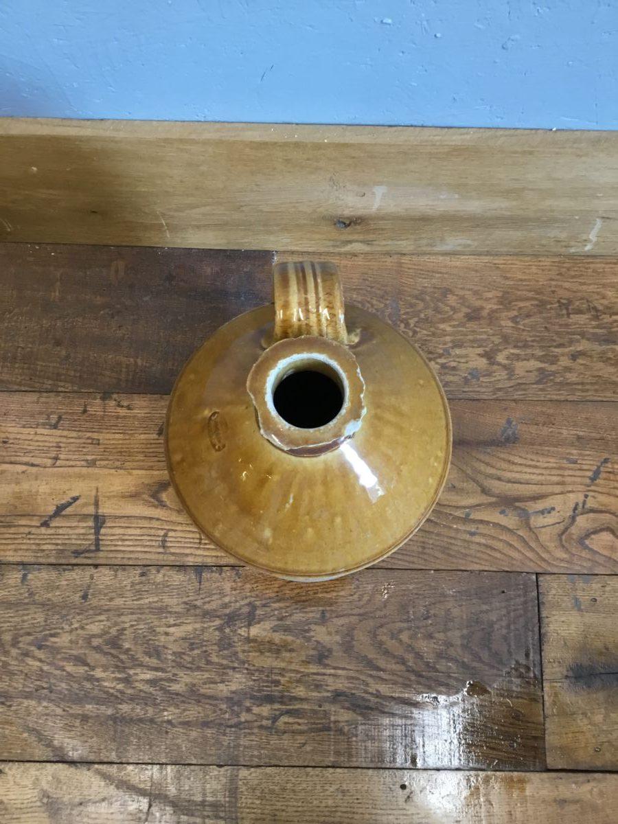 Medium Salt Glazed Stoneware Jug