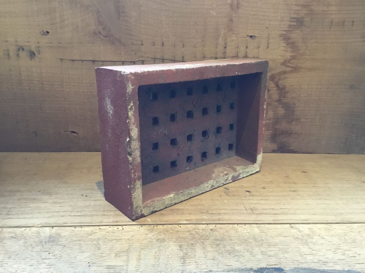 Terracotta Air Brick