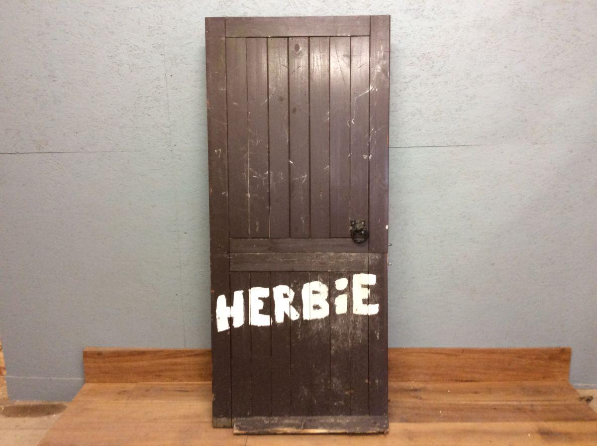 Stable Door (Herbie)