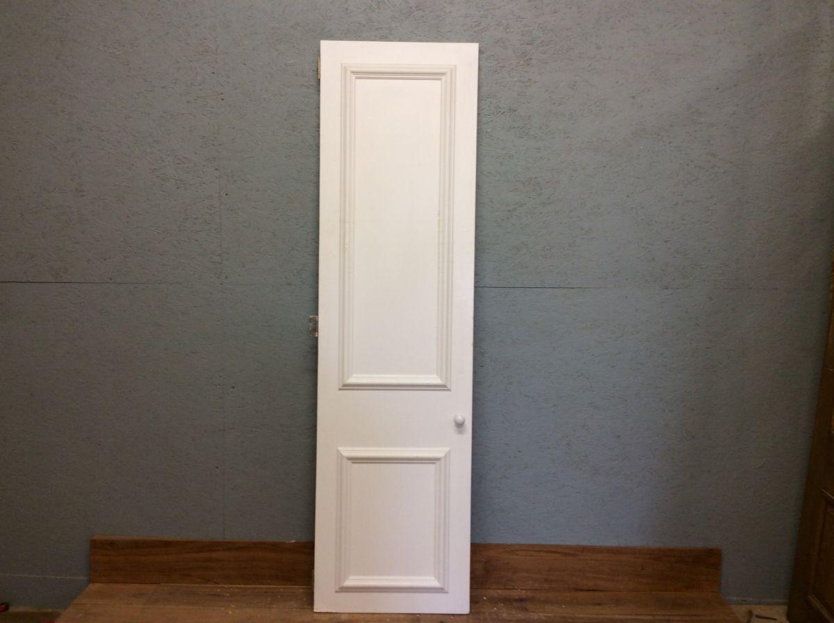 Single White Cupboard Door