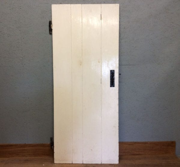Medium Sized L & B Door