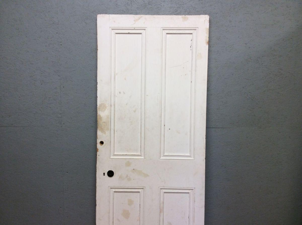 Large New 4 Panelled Door