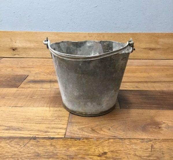 Wonky Bucket