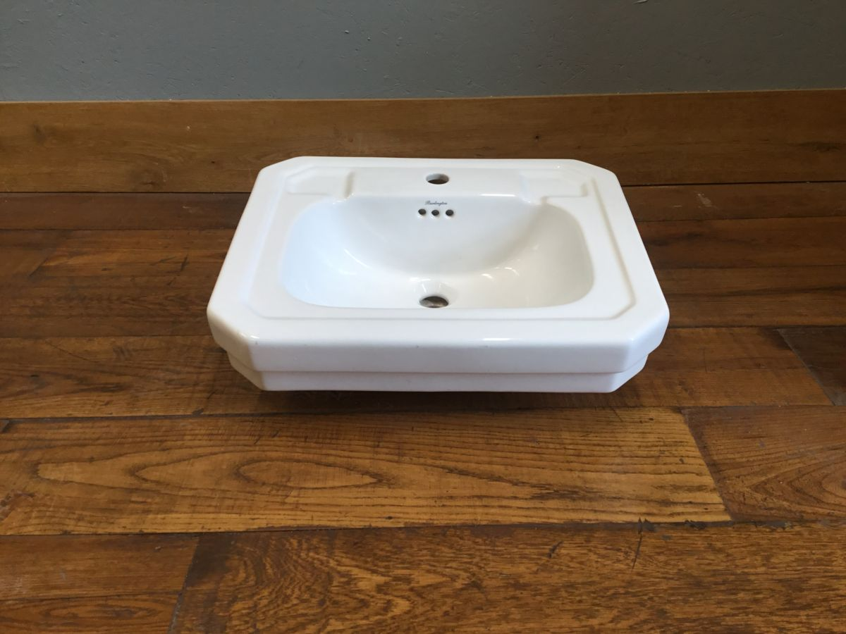 Repro Burlington Sink
