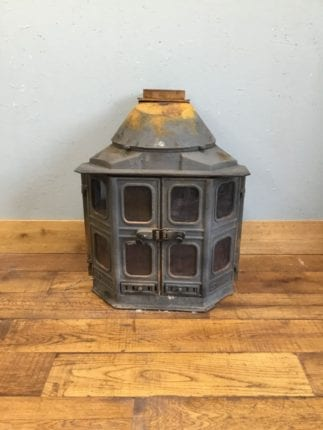 Large Wood Burner
