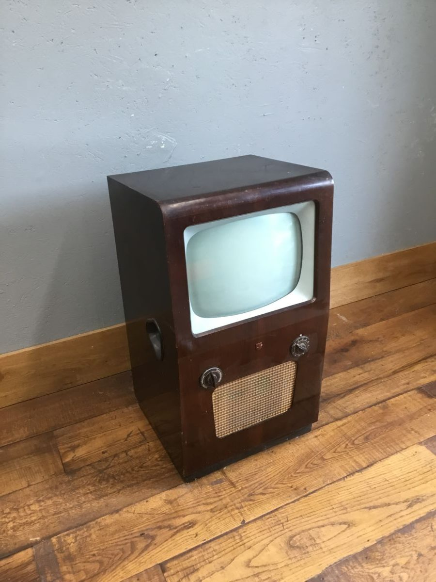 Single TV Unit