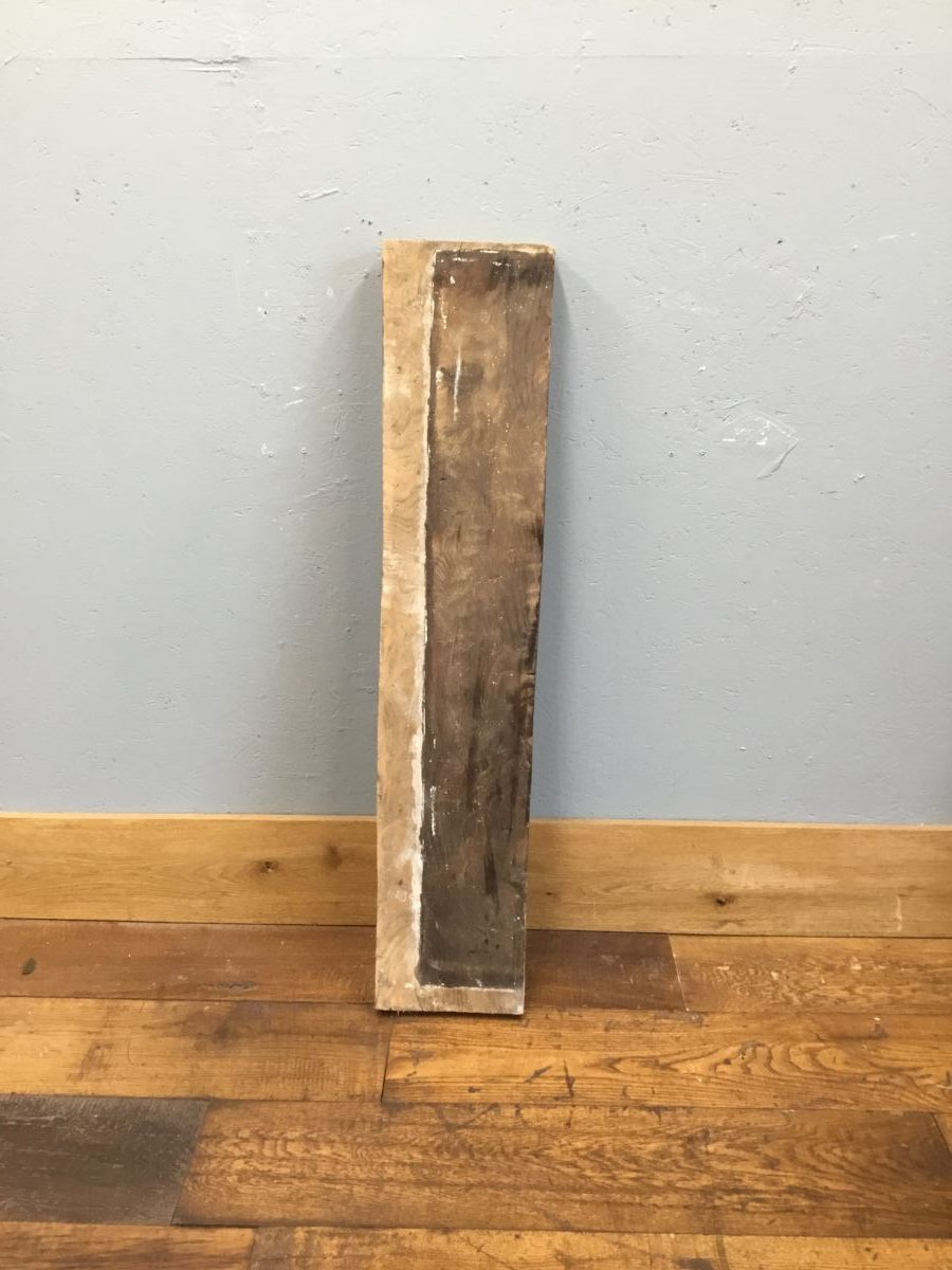 Wooden Mantle Piece