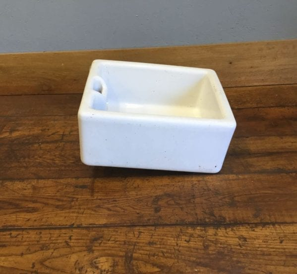Small Belfast Sink