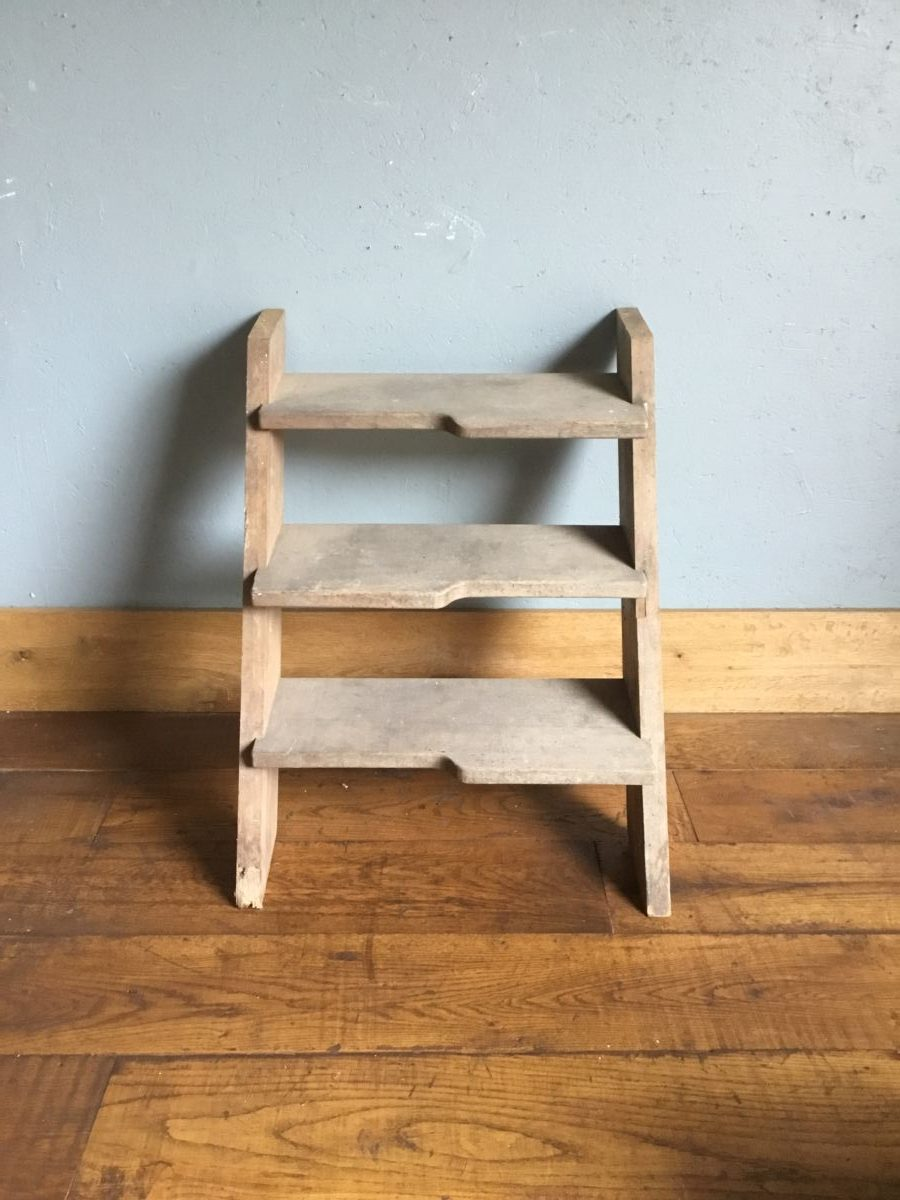 Small Space Saver Ladder