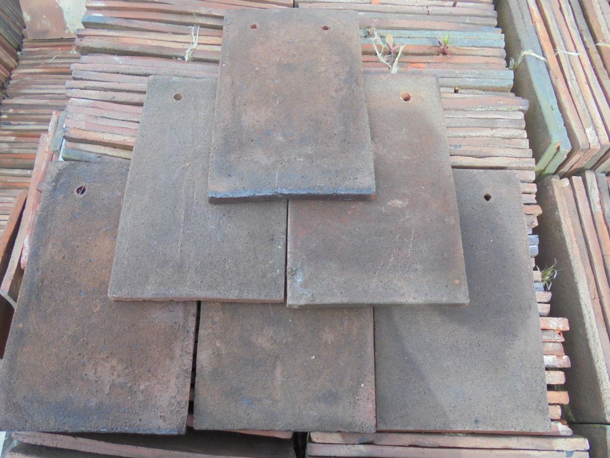 Reproduction Peg Tile
