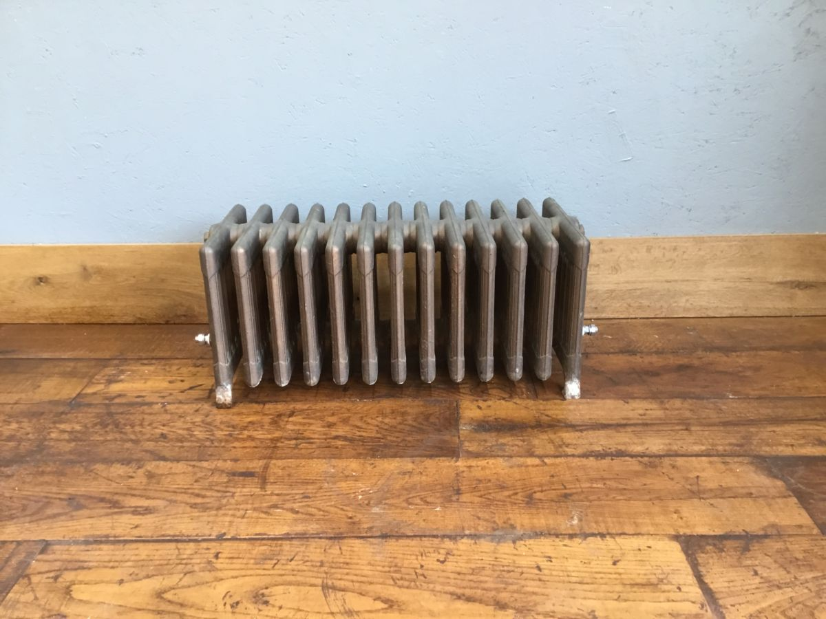 Low 9 Bar Radiator