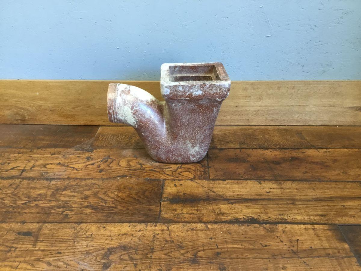Salt Glazed U Bend Pipe
