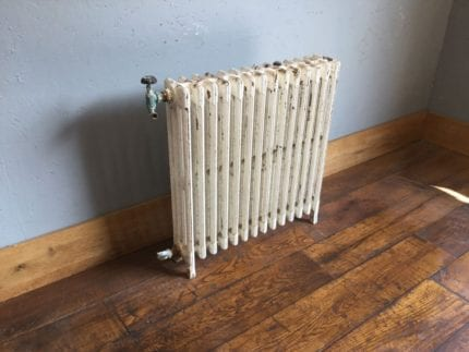 Period Features To Warm Your Home