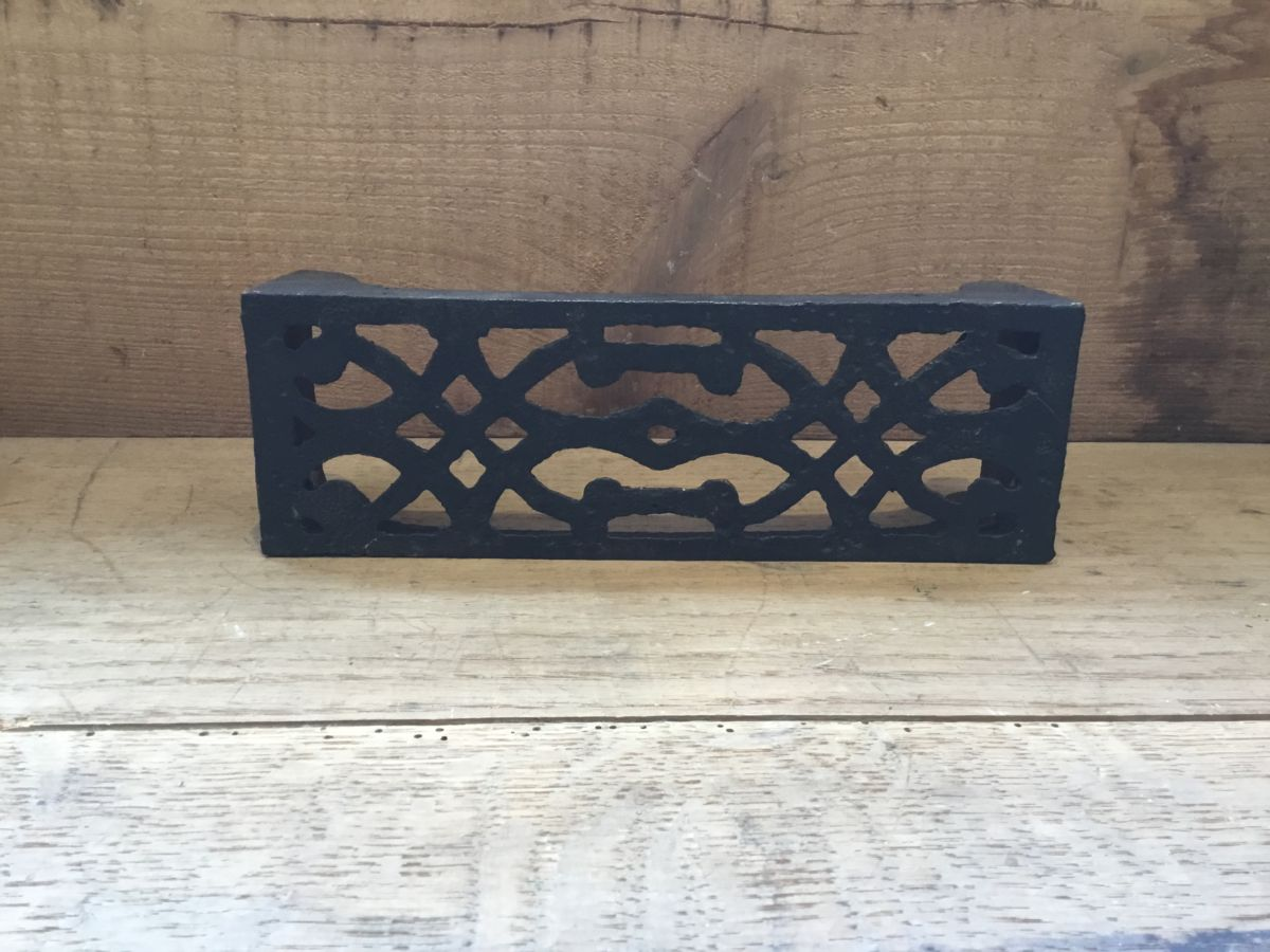 Decorative Cast Iron Air Brick