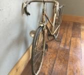 Vintage Phillips of Birmingham Touring Bike