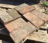 Red Paving Bricks