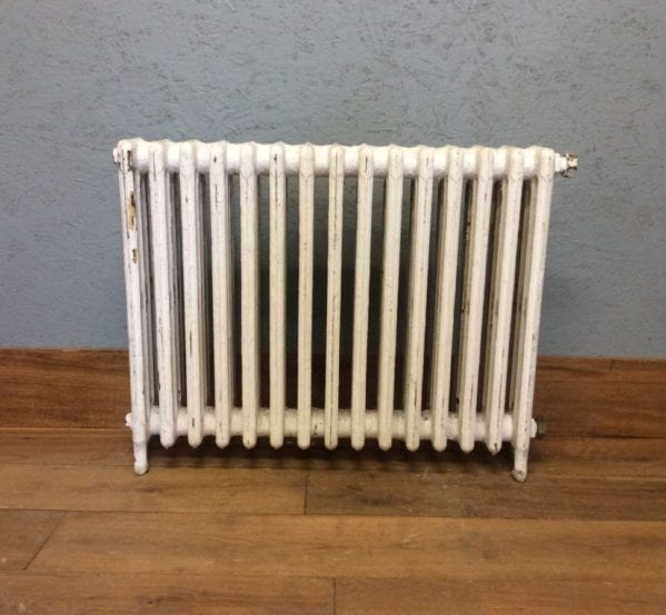 4 Bar Mid-height Radiator