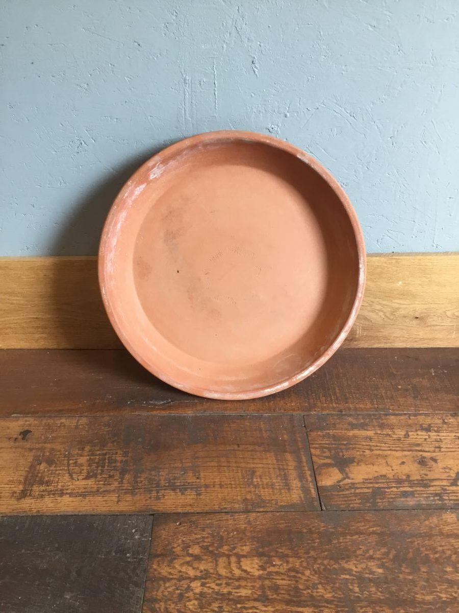 Terracotta Flower Pot Saucer